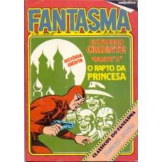 37505 Fantasma 343 (1984) Editora RGE