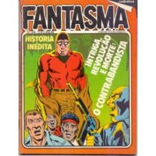 37520 Fantasma 358 (1985) Editora RGE