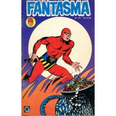41222 Fantasma 274 (1978) Editora RGE