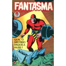 41230 Fantasma 285 (1979) Editora RGE