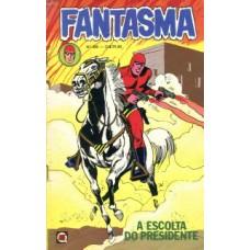 41234 Fantasma 292 (1980) Editora RGE