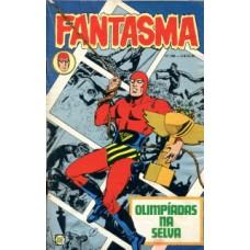 41236 Fantasma 296 (1980) Editora RGE