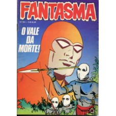 41242 Fantasma 304 (1981) Editora RGE
