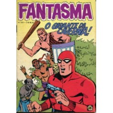 41243 Fantasma 305 (1981) Editora RGE
