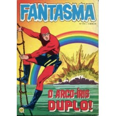 41248 Fantasma 310 (1981) Editora RGE