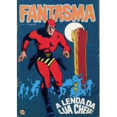 41249 Fantasma 311 (1981) Editora RGE