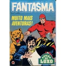 41250 Fantasma 312 (1981) Editora RGE
