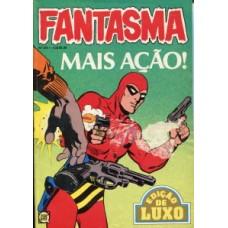 41251 Fantasma 313 (1981) Editora RGE