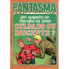 41258 Fantasma 330 (1983) Editora RGE