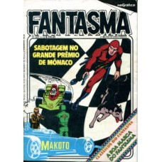 41260 Fantasma 337 (1983) Editora RGE