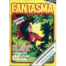 41261 Fantasma 339 (1984) Editora RGE