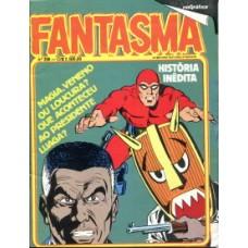 41262 Fantasma 356 (1985) Editora RGE