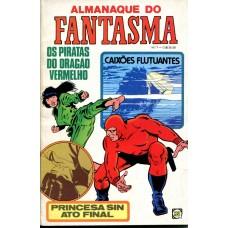 Almanaque do Fantasma 7 (1980)