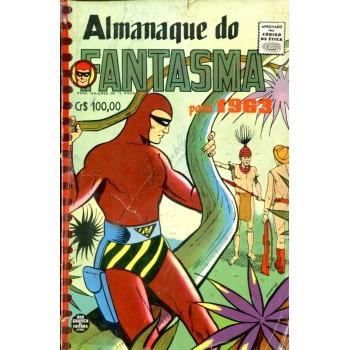 Almanaque do Fantasma (1963)