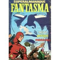 Superalmanaque do Fantasma 11 (1983)