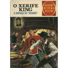 23296 Grandes Aventuras Juvenis 4 (1972) Editora GEA