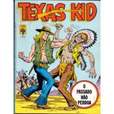 36417 Texas Kid 3 (1984) Editora Abril