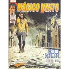 37764 Mágico Vento 12 (2003) Mythos Editora