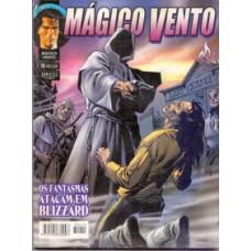 37766 Mágico Vento 15 (2003) Mythos Editora