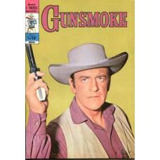 40595 O Poderoso 6 (1970) 1a Série Gunsmoke Editora Ebal