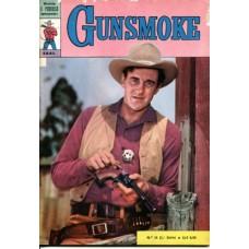 40597 O Poderoso 14 (1971) 1a Série Gunsmoke Editora Ebal