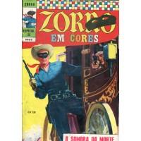 Zorro em Cores 22 (1973)