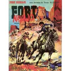 Fort Navajo 1 (1980)