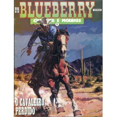 Blueberry 3 (1990)