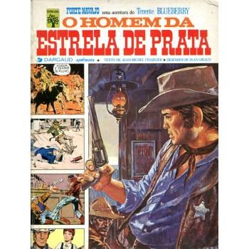 O Homem da Estrela de Prata (1976)