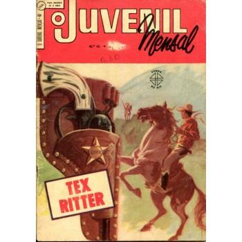 O Juvenil Mensal 41 (1965)