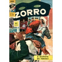 Zorro 45 (1974) 3a Série