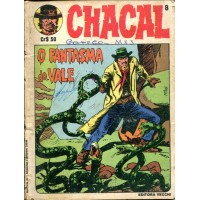 Chacal 8 (1981)