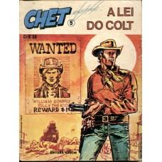 Chet 5 (1980)
