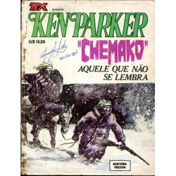 Ken Parker 5 (1979)