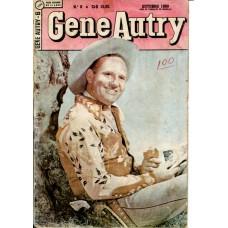 Gene Autry 6 (1960)