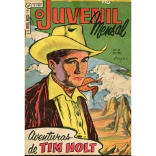O Juvenil Mensal 54 (1966)