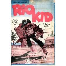 Rio Kid 4 (1966)