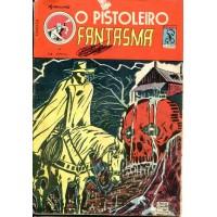 O Pistoleiro Fantasma 4 (1965)
