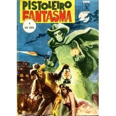 O Pistoleiro Fantasma 9 (1965)