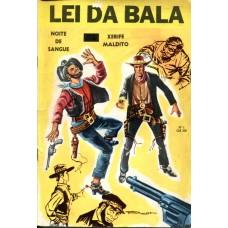 Lei da Bala 1 (1966)