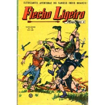 Flecha Ligeira 16 (1956)
