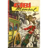 Gibi Mensal 169 (1955)