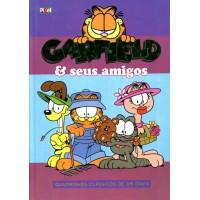Garfield & Seus Amigos 2 (2015) Capa Dura