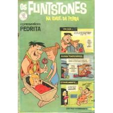 41427 Os Flintstones 2 (1964) Editora O Cruzeiro