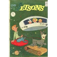 41429 Os Jetsons 2 (1964) Editora O Cruzeiro