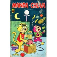 Manda Chuva 10 (1977)