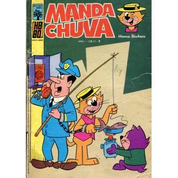 Manda Chuva 3 (1980)