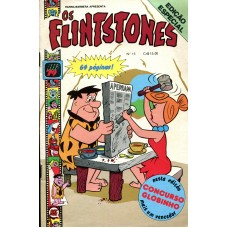 Os Flintstones 15 (1979)