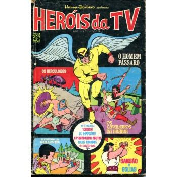 Heróis da TV 1 (1975)