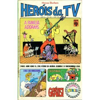 Heróis da TV 23 (1977)